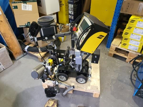 Traktor A2 TF SAW ESAB sterownik PEK - Demo super Cena