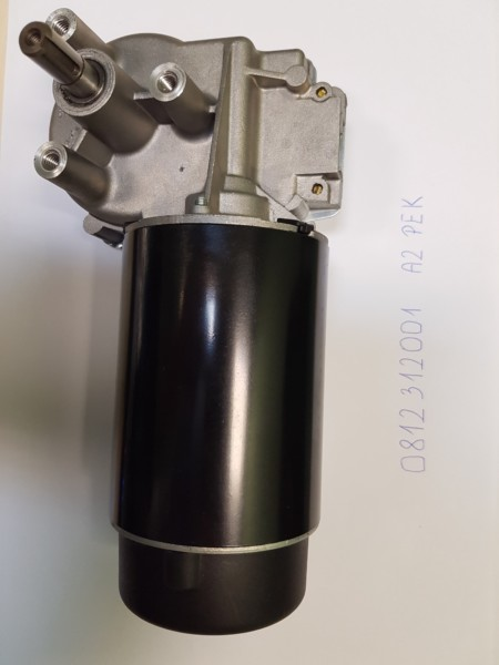 Silnik podawania drutu A2 PEK z encoderem