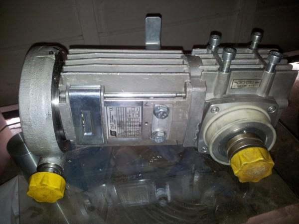 Silniki ESAB VEC do podawania druty wszystkie systemy PEG,PEH,PEK nowe i używane