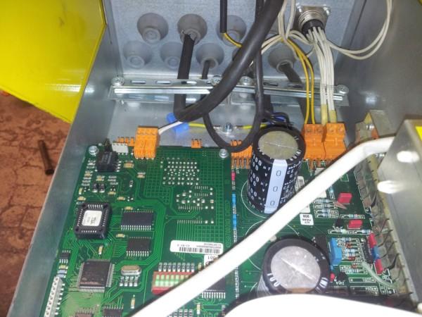 Płyta do sterownika PEH nowe , używane , naprawy