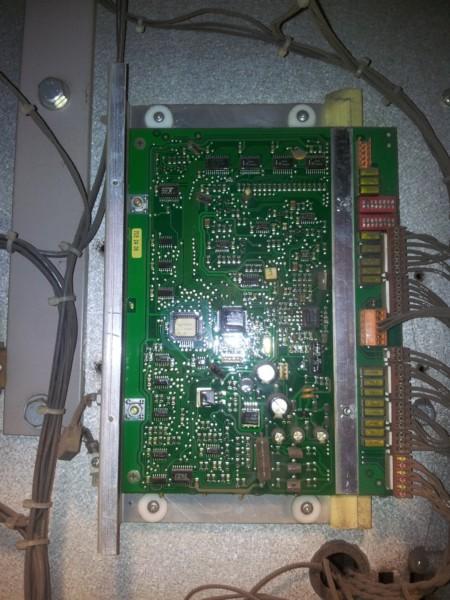 Źródło LAF płyty sterownicze i kości pamięci LAF TAF nowe i używane