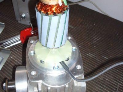 Esab silnik VEC wirniki encodery nowe i używane , przeglądy - naprawy