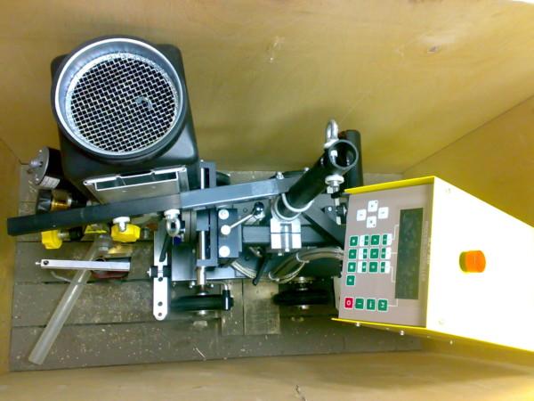 Esab A2 TF nowe i używane traktorki spawalnicze łukiem Krytym