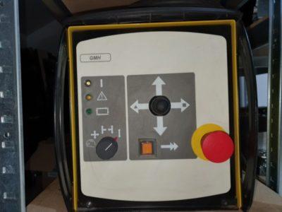 Esab GMH skrzynka sterowania czujnikiem i suportami zmechanizowanymi kompaktowa
